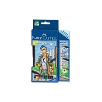 Faber-Castell 114483 Anime Art College