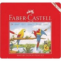Faber-Castell 115930 Aquarel Boya Kalemi 24 Renk
