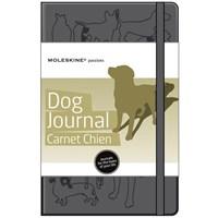 Moleskine 6224 Dog Journal 13X21cm