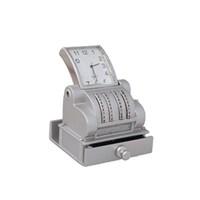 Kks No:3109 Mınyatur Saat Yazar Kasa Modelı