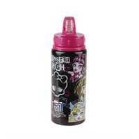 Monster High Pipetli Çelik Matara 78209