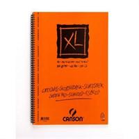 Canson Xl Yandan Spiralli Sketch Defteri 869136