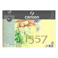 Canson 35X50 Resim Defteri 180Gr 15 Sayfa 180500