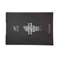 Artwork Siyah Çizim Blok 35X50 160 Gr 15 Yp