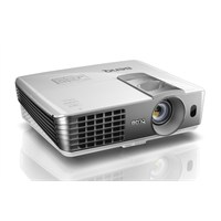 BENQ W1070+ 2200 Ansilümen Full HD 10000:1 3D DLP Projeksiyon Cihazı