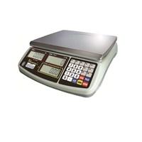 Dikomsan Eqp-60 Kg Fiyat Hesaplamalı Terazi