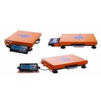 Dikomsan Ms-Raw 150 Kg 30X40 Mobil Tartım Baskülü