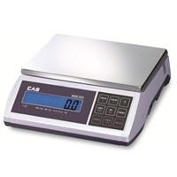 Cas Ed-H 30 Kg 1 G Tartım Terazisi