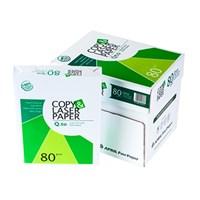 Copy Laser A4 80 Gr/m² Fotokopi Kağıdı (5'li Paket / Koli)