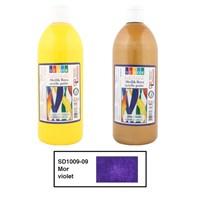 Südor 1009-09 Akrilik Boya 500 ml Mor