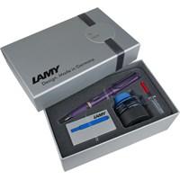 Lamy Safari Dolma Kalem Setı M G.Kutu Darklılac 73Ds-M