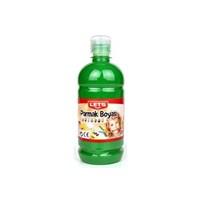 Let's L-5007 Parmak Boyası 500 ml Yeşil