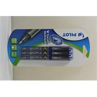 Pilot V-Ball Grip 0.7 - Mavi Blister 7236200