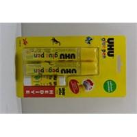 Uhu Glue Pen 2 + Stic 8,2gr Bl. Uhu40180-Setm