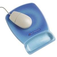 3M™ MWJ309BE Bilek Destekli Mouse Ped