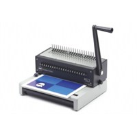 Gbc Combbind C250 Pro Plastik Spiral Cilt Makinesi