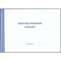 Cem Apartman Makbuzu Otokopili