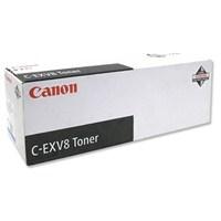 Canon Cexv-8 Siyah Toner ( Ir C-2620/3200/3220 )
