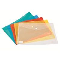 Noki Dosya Çıtçıtlı Evrak Zarfı 3101