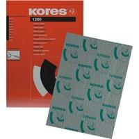 Kores Karbon Kağıdı 100'lü Paket - Siyah