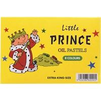 Lucky Prince 8'li Pastel