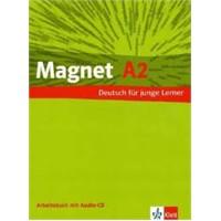 Klett Magnet A2 Arbeitsbuch