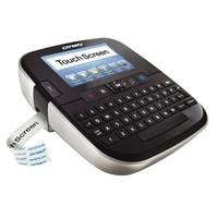 Dymo Labelmanager 500 Touch Screen Masaüstü Ve Bilgisayar Bağlantılı Etiketleme Makinesi S0946400