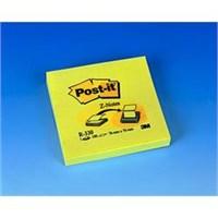 3M Post - It Z Sarı R330 Not Kağıdı