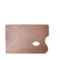 Ponart Ahşap Palet (25X30 X 0.5 Köşeli) A15411