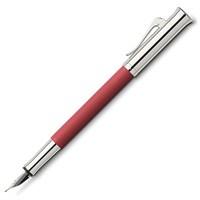 Graf Von Faber Castell Mercan Dolma Kalem Kırmızı 146570