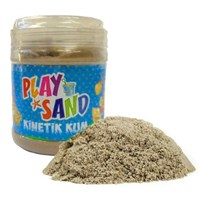 Play Sand Kinetik Oyun Kumu 688 Gr.