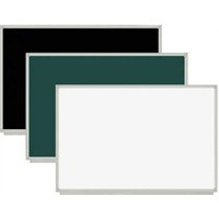 Flex Laminat 120X240 Yazı Tahtası Flx-2590 Beyaz