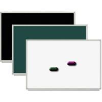 Flex 75X110 Duvara Monte Mıknatıslı Beyaz Yazı Tahtası Flx-4023B