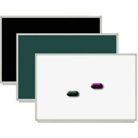 Flex 30X40 Duvara Monte Mıknatıslı Yeşil Yazı Tahtası Flx-4017Y