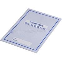 Marka Personel Özlük Dosyası ( İşçi Özlük Dosyası )