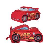 35336 Cars Anaokulu Çantası 3 Boyutlu