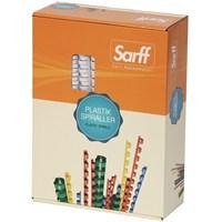 Sarff 14 mm Plastik Spiral 15202029