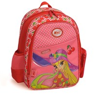 Winx Okul Çanta Club Fruit Cheery 29 x 38 x 17 cm
