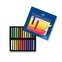 Creative Studio Toz Pastel Boya (Soft) 24 Renk Tam Boy (5175128324)