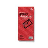 Oyal Diplomt Zarf Pncr Byz90gr-Slk-25Li