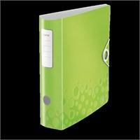 Leitz Klasör 180° Pp Active Wow Geniş Metalik Yeşil 11060064