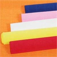 Gıpta Renkli Krapon Kağıdı 50X200 Pembe