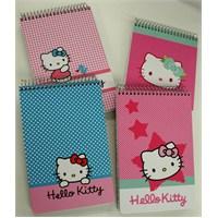 Umur Hello Kitty Bloknot 12,5X19 100 Yp Çizgili