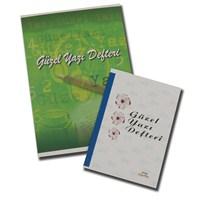 Umur Güzel Yazı Defteri A4 40 Yaprak