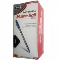 Mas Master Ball Tükenmez Kalem 50 Adet 6330