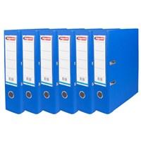 Bigpoint Geniş Klasör Mavi 6'Lı Paket - Bp10135 - 6