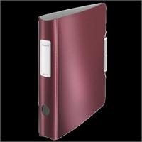 Leitz Klasör 180° Pp Active Style Dar Garnet Kırmızısı 11090028