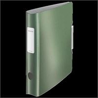Leitz Klasör 180° Pp Active Style Dar Seramik Yeşili 11090053