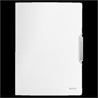 Leitz Style İnce Lastikli Dosya Kutup Beyazı 39770004