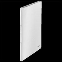 Leitz Style Sunum Dosyası 20 Poşetli Kutup Beyazı 39580004